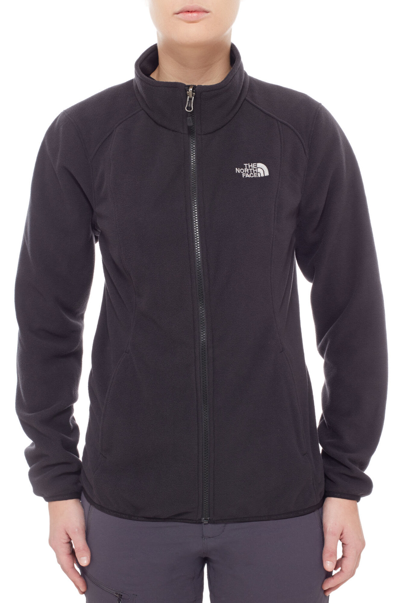 promo code 5adec b83e9 The North Face Evolve II Triclimate Jacket Women tnf black